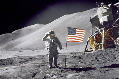 1969 moon landing apollo 11