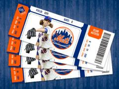 Mets 2017 Season Ticket Renewals and 2016 Postseason Deposits