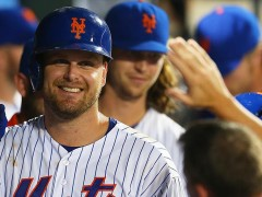 MMO Game Recap: Mets 3, Nationals 2 #TheDudeAbides