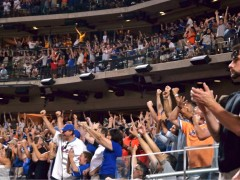 MMO Fan Shot: Mets Attendance Is Soaring As Team Continues Playoff Push