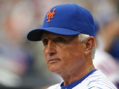 Terry Collins Honored By Manager of the Year Chatter