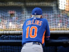 Collins Is Right, World Series Or Bust Is Unfair