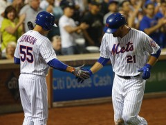 Recent Duda Success Crucial for Mets