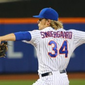 An MMO Original: A Mets Well-Armed Attack Is Looming