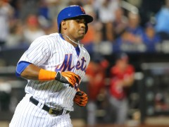 Terry Collins Hoping Sandy Alderson Can Reel In Yoenis Cespedes