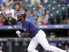 Jose Reyes Placed On Paid Leave Pending Outcome Of Criminal Case