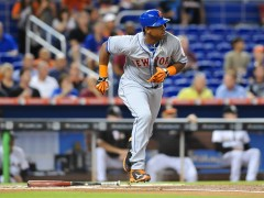 Cespedes Likes Atmosphere, Would Love To Stay With Mets