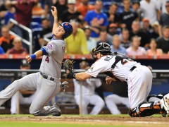 MMO Game Recap: Mets 5, Marlins 1 (5 Straight Wins!!)