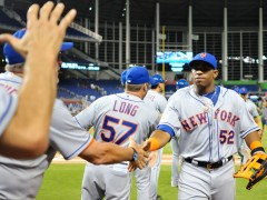 Mets Approaching Each Game Like It's The Biggest Of The Year
