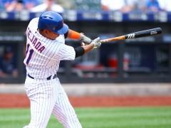 MMO Fan Shot: Ruben Tejada Has Solved the Mets SS Dilemma