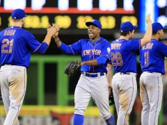 Are The Mets Becoming A Destination Team