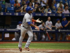 Mets Top Rays 4-3 In A Thriller For Seventh Straight Win
