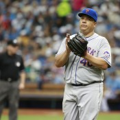 Colon Struggles Yet Again, Should Mets Be Concerned?
