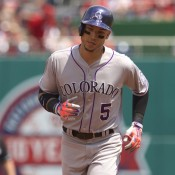 Featured Article: Would You Trade Zack Wheeler and Brandon Nimmo For Carlos Gonzalez?