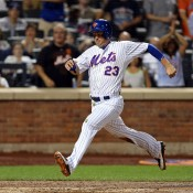 Cuddyer Scores Twice, Steals Second, Enjoyed Being A Contributor Instead Of Cheerleader