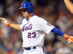 Michael Cuddyer Officially Announces His Retirement