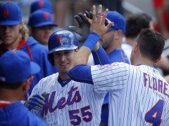 Mets Have Become A Force To Be Reckoned With