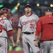 Nationals Are Running Out Of Time As Mets Keep Rolling