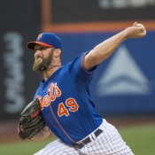 Niese Solid In Back To Back Relief Appearances