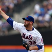 Latest On Matt Harvey: Ricco Addresses Reporters, Boras Still Flaming