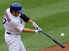 Travis d'Arnaud Has Flourished Since Return From DL