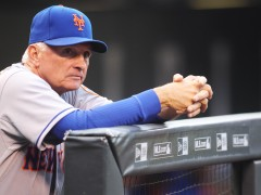 Terry Collins Knows Good (Expletive) Players When He Sees One