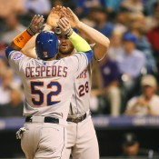 The New Look Mets Offense Can Be One of the NL's Best.