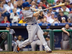 It's Clobbering Time: Wright Returns With A Bang As Mets Explode For 8 Home Runs!