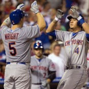 Mets Crush 8 HR, 15 Extra-Base Hits — Pummel Phillies 16-7