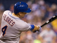 ICYMI: Mets Look Again To Cult Hero Wilmer Flores