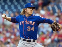 MMO Game Thread: Mets vs Braves, 7:10 PM (Thor Returns!)