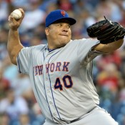Bartolo Colon Named NL Player of the Week
