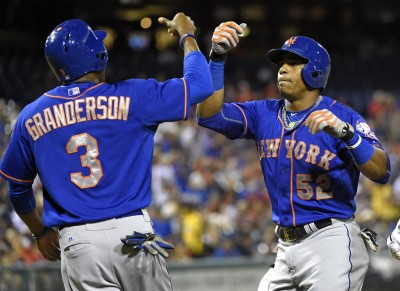 Mets Erase Early Hole To Complete Sweep With 9-5 Win In Extras
