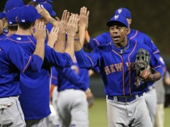 It's Gut Check Time For The Mets