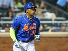 MMO Fan Shot: Cespedes Has Made The Mets Offense Lethal