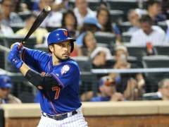 Travis d'Arnaud is Quietly One of the Mets' Main Pieces