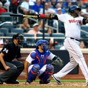 Big Papi Has Big Praise For Mets Pitching Staff