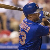 Cuddyer Has Been Red-Hot Since Return From DL