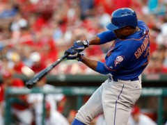 Granderson Happy With His Season, But Not Satisfied Until Mets Go All The Way