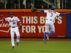 Curtis Granderson Continues His Solid Campaign