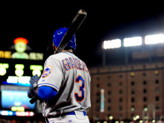 Collins: Granderson Was One Of Our Biggest Pieces This Season