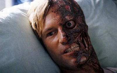 harvey dent two face