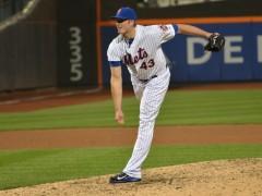 Addison Reed Locks Onto Mets Seventh Inning Role