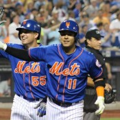 Mets Launch 16 Hit Attack, Defeat Phillies 9-4
