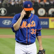 Updated With Thoughts: Boras Wants Hard 180 Inning Cap For Harvey