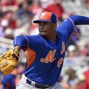 Dario Alvarez To Likely Rejoin Mets On Friday