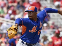 Dario Alvarez Set To Return To Mets Tonight
