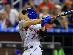 Travis d'Arnaud Ranked 10th Best Catcher By MLB