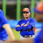 Collins and Alderson Weigh In On Matt Harvey, Six-Man Rotation