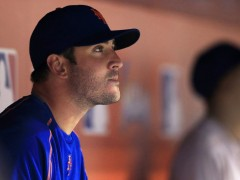 Burn Out Or Fade Away? The Matt Harvey Quandary